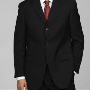 Black Ben Sherman sports coat in great condition